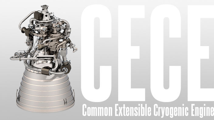 Common Extensible Cryogenic Engine