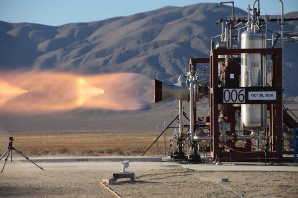 Aerojet Rocketdyne successfully completed a series of hot-fire tests on two Launch Abort Engines featuring innovative new propellant valves for Boeing's CST-100 Starliner service module propulsion system