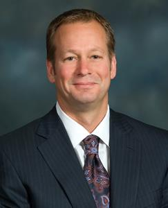 Jim Maser Joins Aerojet Rocketdyne as Senior Vice President of the Space Business Unit