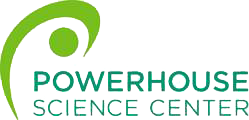 Powerhouse Science Center Logo