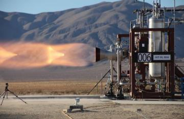 Oct. 31, 2016 - Aerojet Rocketdyne successfully completed a series of hot-fire tests on two Launch Abort Engines featuring innovative new propellant valves for Boeing's CST-100 Starliner service module propulsion system