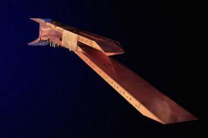 Scramjets | Aerojet Rocketdyne