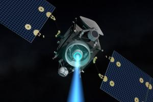 Solar Electric Propulsion